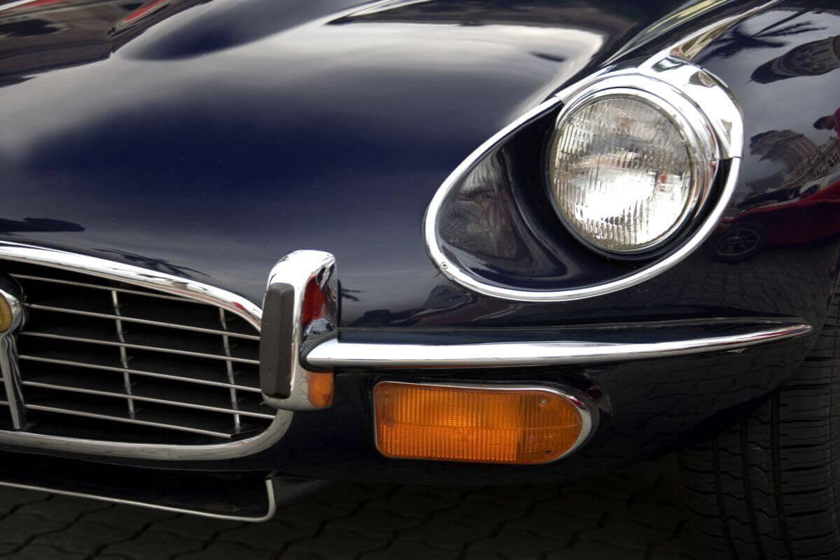 Polerowanie samochodu regeneracja lakieru Białystok